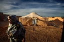 The thirty-five years of waiting of the Sahrawi Arab Democratic Republic