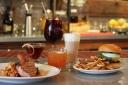24805_drinks_and_food_on_bar