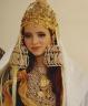 Algerian-Woman-Dress