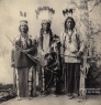 american indians chiefs