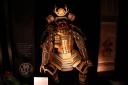 """Samurai: Art of War"" exibition (Выставка ""Самураи: Art of War"")"