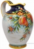 ceramic-majolica-pitcher-pomegranate-1029-40-42cm
