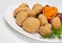 Ciupercute pane