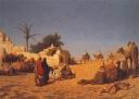 clasic arabic art
