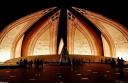 National monument 'Pakistan' - Islamabad