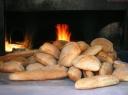 paini la cuptor