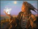 Universe, native american