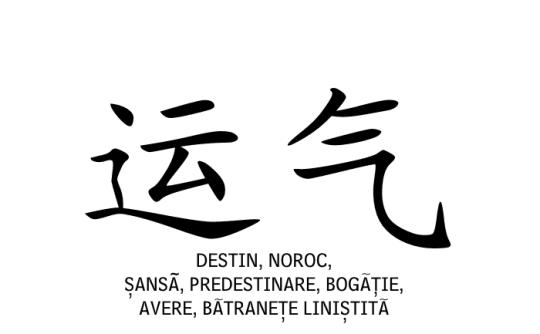 destin & noroc