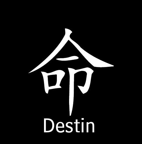 kanjidestiny black