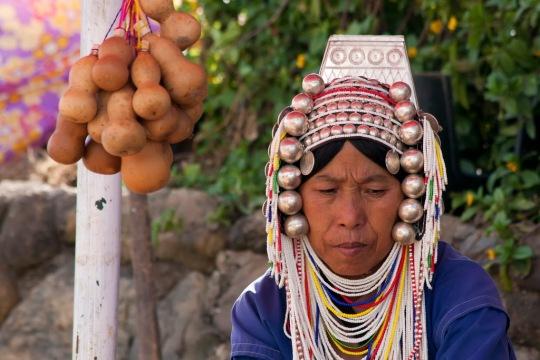 Akha_Hill_Tribe_Woman_Thailand
