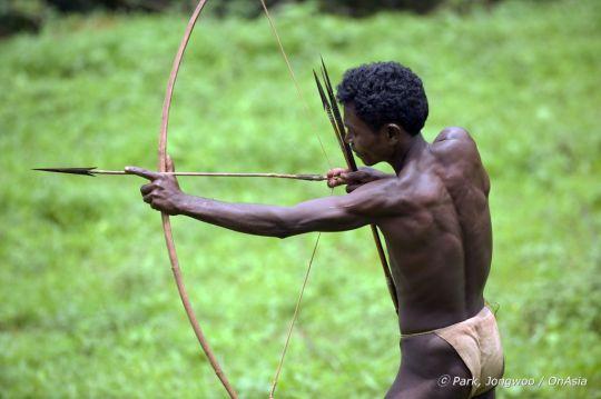 bonda tribe