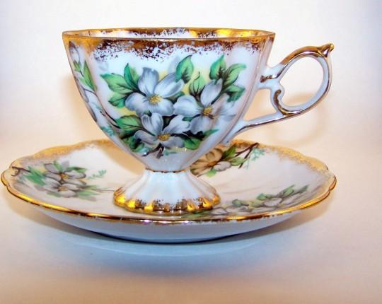 cerry blossom cup