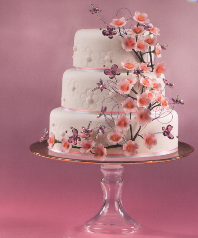 Cherry_blossom_wedding_cake