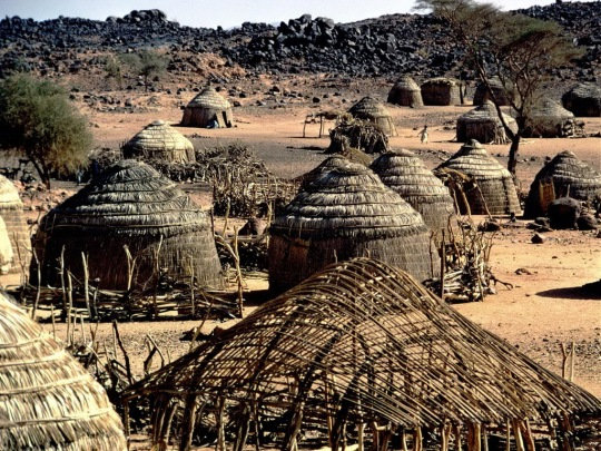 Primitive-tribe-Nigeria-Africa