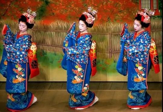 SAKURA-Cherry-Blossom-umbrella--japan--costume--celebration--sakura--dance--geisha--culture--festival--cherry-blossom--cherry-blossom-flowers--gatherings_large