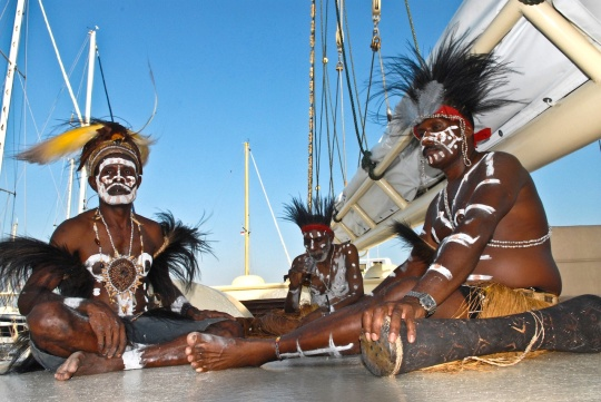 Tribal Session Omni Marine Resize