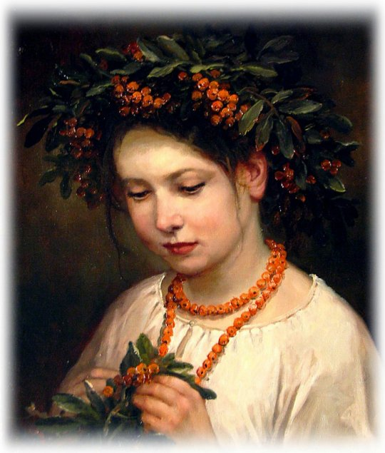 Andrei Shishkin - Ash Wreath