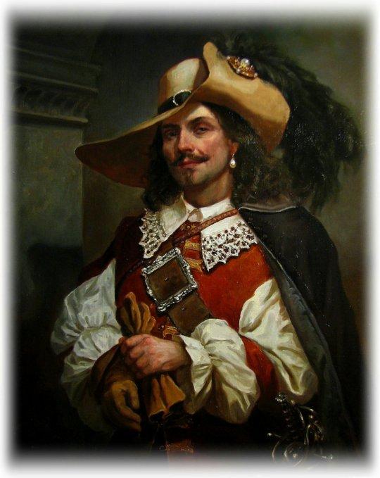 Andrei Shishkin - Cavalier1