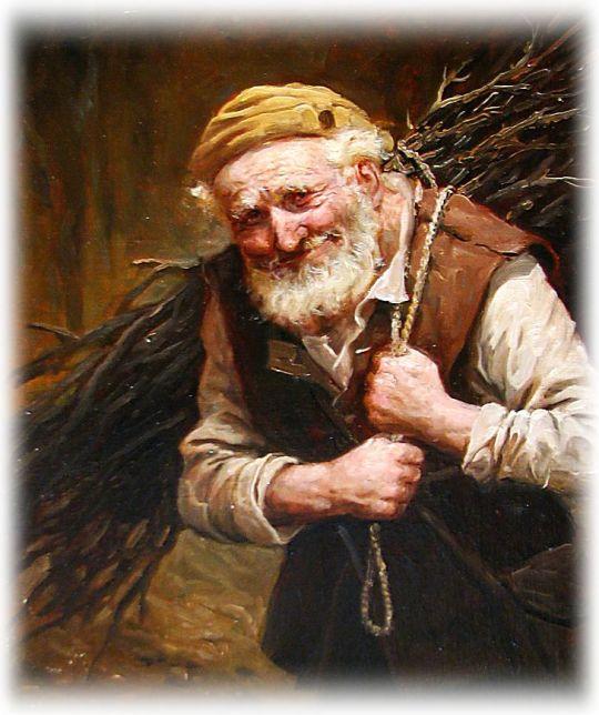 Andrei Shishkin - For Brushwood