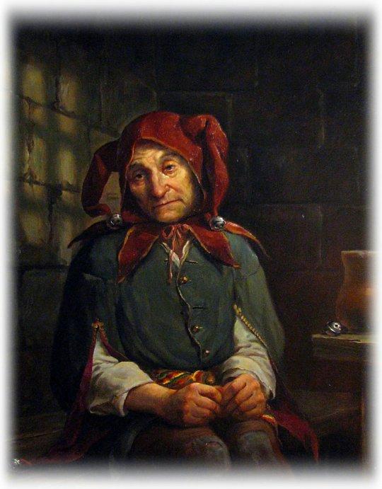 Andrei Shishkin - Joked