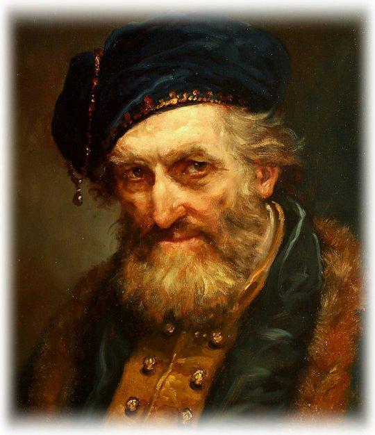 Andrei Shishkin - Merchant