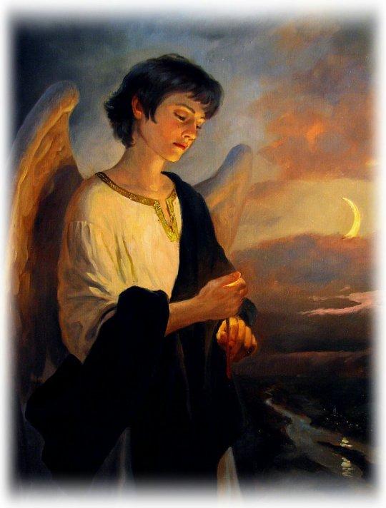 Andrei Shishkin - Prayer for all