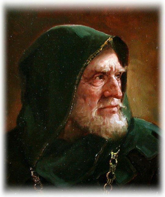 Andrei Shishkin - Priest