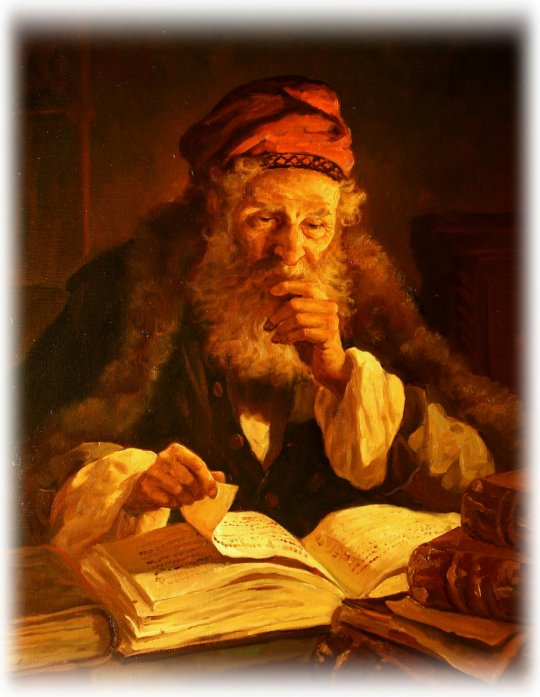 Andrei Shishkin - Reading old man