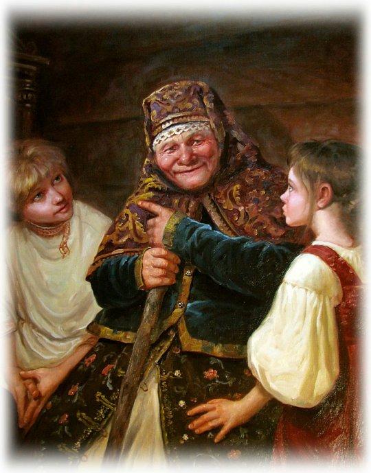 Andrei Shishkin - Tale