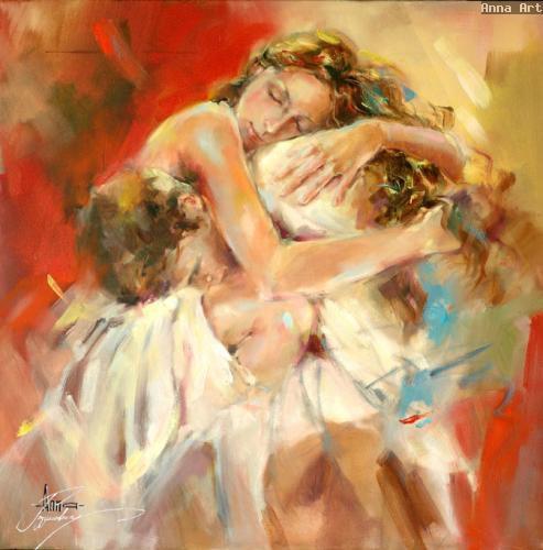 Anna Razumovskaya - Tutt'Art@ (50)