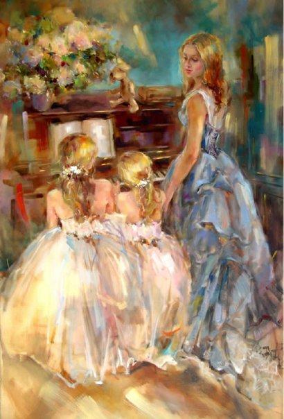 Anna Razumovskaya - Tutt'Art@ (6)