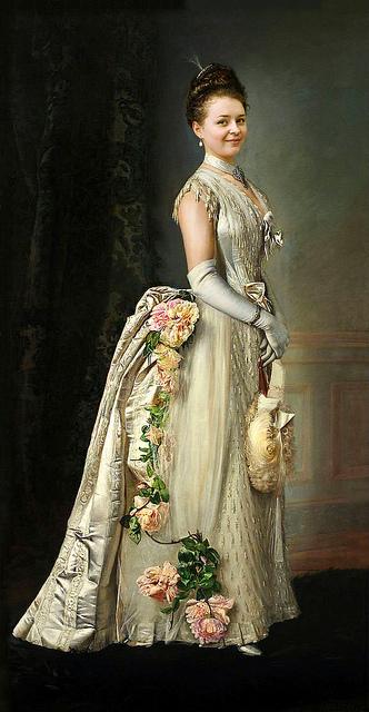Brunery - Elegant Lady