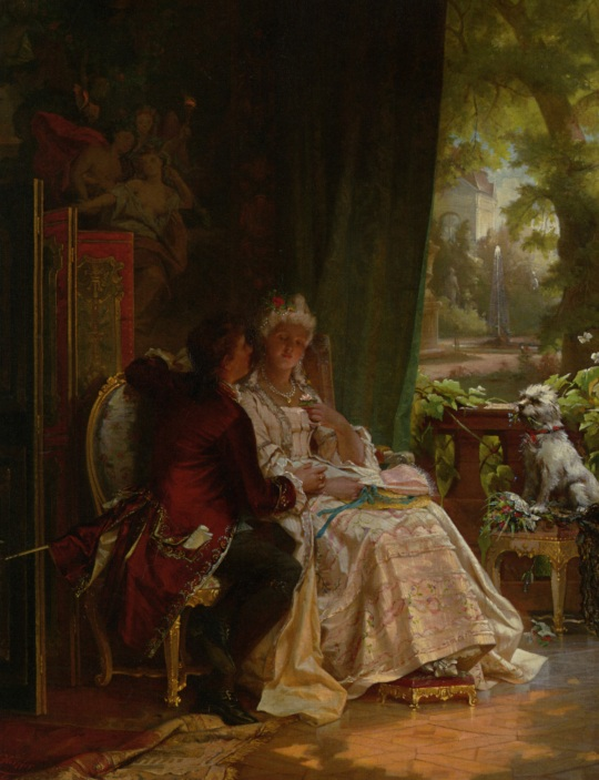 Carl Herpfer - Romance