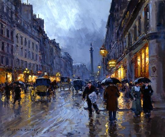 edouard-cortes-rue-de-la-paix-rain