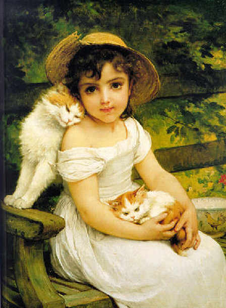 Emile Munier - best-friends