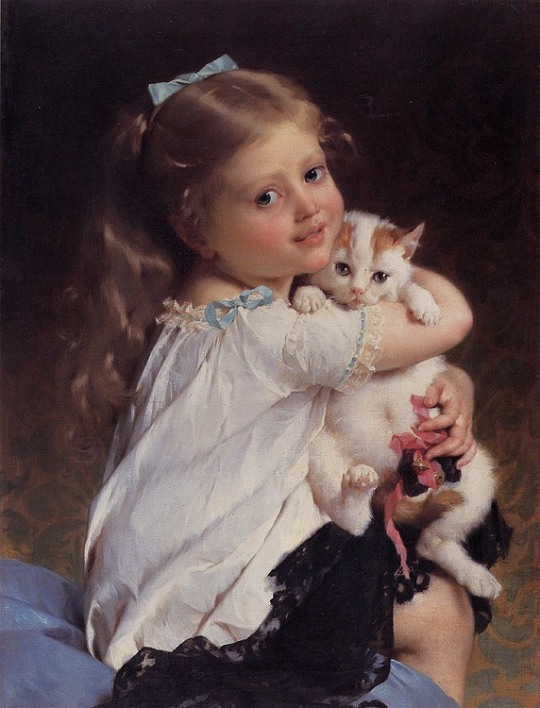 Emile Munier - Her Best Friend.