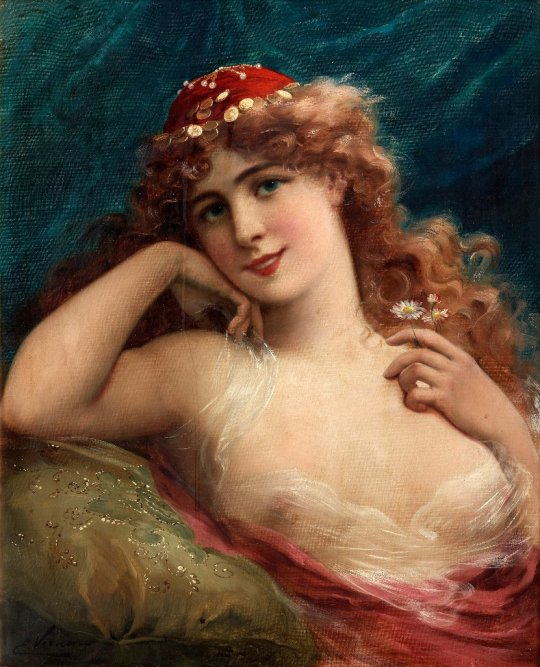 Emile Vernon - Beauty