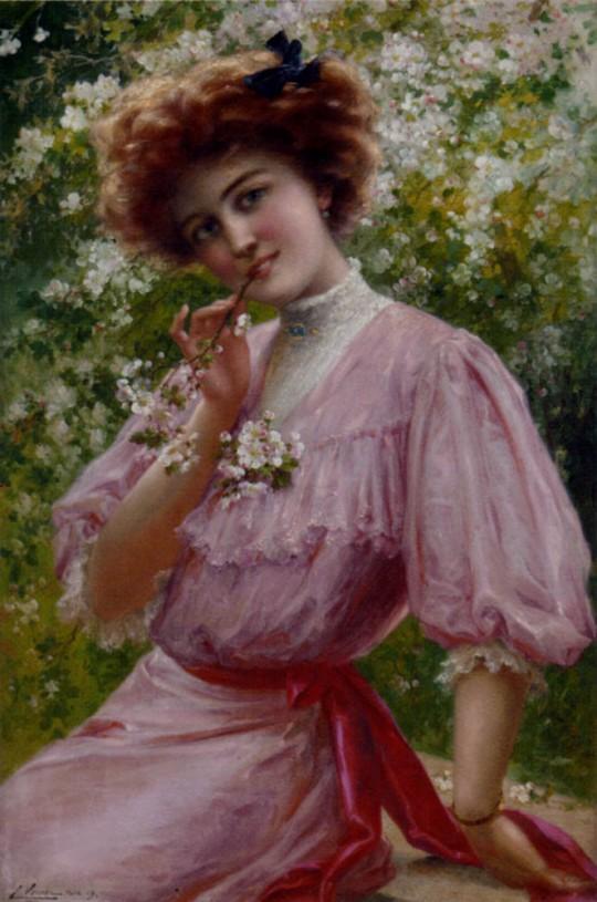 Emile Vernon - pretty_in_pink