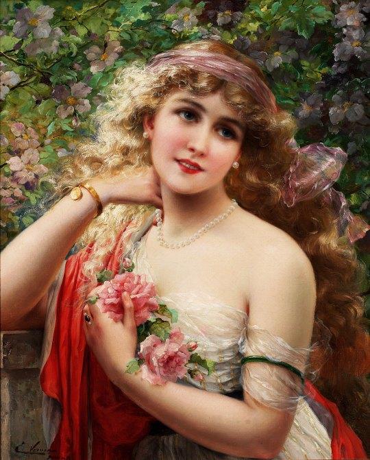Emile_Vernon-La_printemps