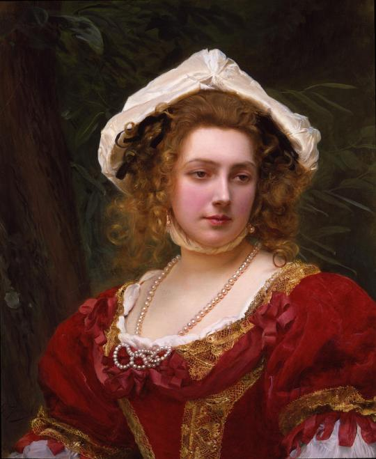 girl-with-red-dress-gustave-jean-jacquet