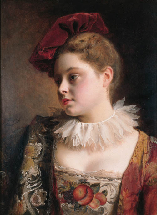 Gustave Jean Jacquet - (30)