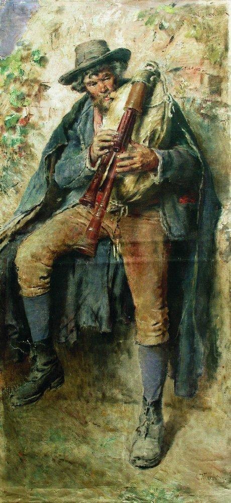 Konstantin Makovsky12