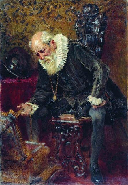 Konstantin Makovsky18