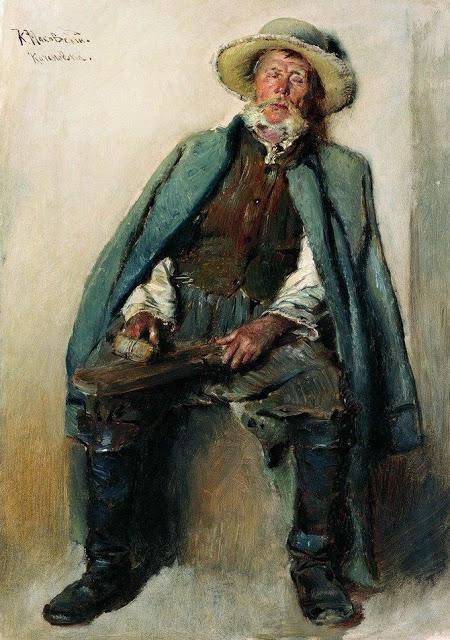 Konstantin Makovsky19