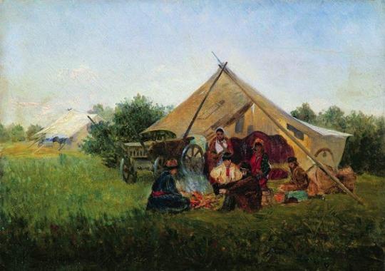 Konstantin Makovsky40