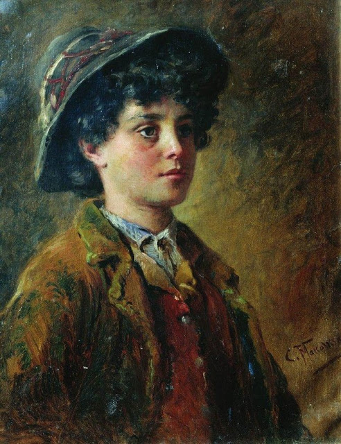Konstantin Makovsky49