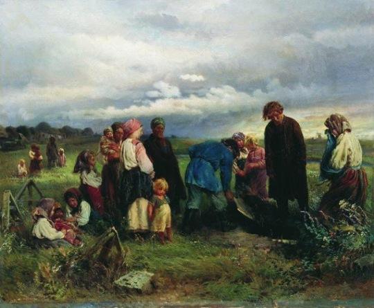 Konstantin Makovsky96