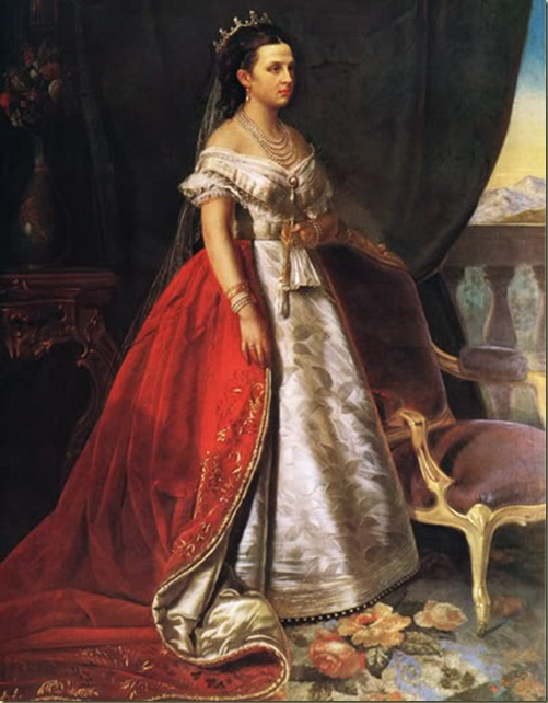 queen_olga_of_greece_in_cou