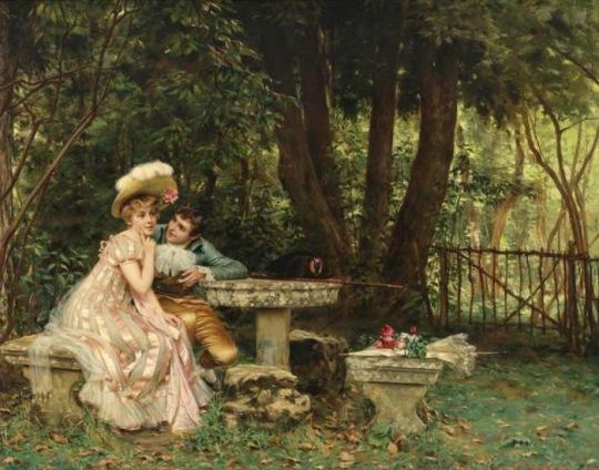 Soulacroix, Frederic - Dare I