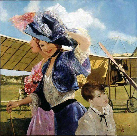 Vladimir Mukhin - Tutt'Art - (10)
